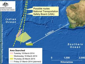 Weather window expected to open in search for MH370
