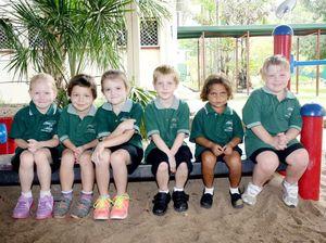 Bright faces of prep kids across region in paper next week