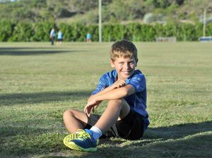 Little athlete competes at first state event this weekend