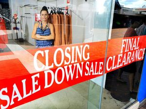 Ipswich fashion store to step out of the limelight
