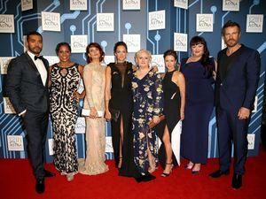 2014 ASTRA Awards