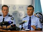 Superintendent Stuart Wilkins says police have run bikies out of the Tweed.
