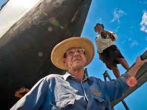 July deadline set for vessel maintenance