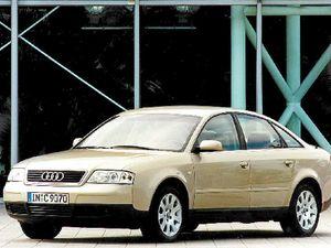 Quiet achieving Audi catches rivals