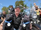 Motorbike Ride to stop a mass killer: suicide