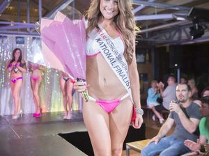 Maxim Australian Swimwear Model of the Year final