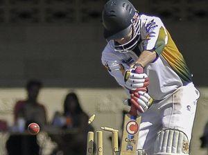 Gladstone Cricket: BITS vs Yaralla on March 22