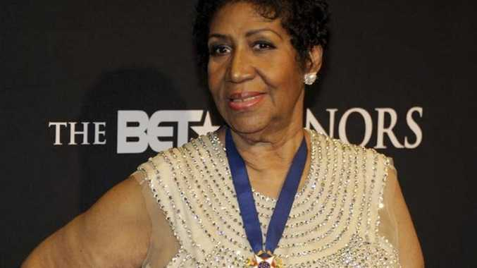 Aretha Franklin turns 72 tomorrow.