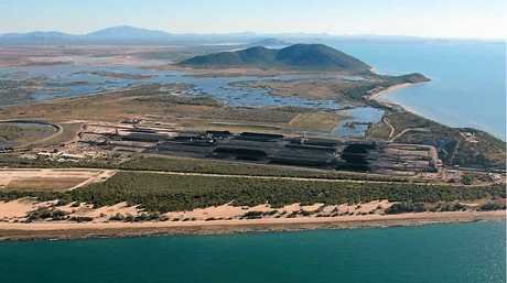 The Northern Australia plan could mean support for port and mine development.