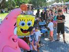Big roll-up confirms the need for more family events
