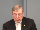 Priest who defended Pell also the subject of sex abuse claim