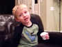 Kid recites all the swear words he knows