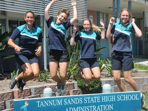 Hosts needed as demand to study in Tannum Sands grows