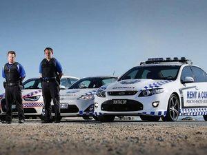 Gun-toting Rent-a-Cops coming to Toowoomba CBD