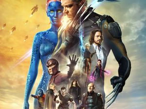 Get X-cited. New X-Men Days of Future Past trailer hits net