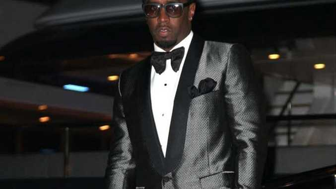 P. Diddy wants to be known as Puff Daddy again.