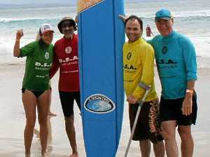 Sea change puts 'smiles on dials' for disabled
