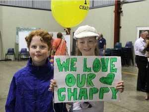 Bundaberg schools back their chaplains