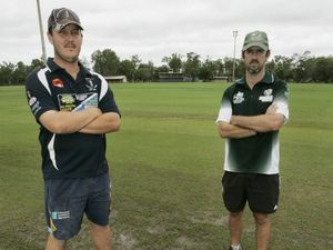 Rain threatens Brothers shot at premiership a second time