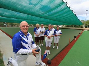 Lack of govt funding didn't stop M'boro bowlers' project