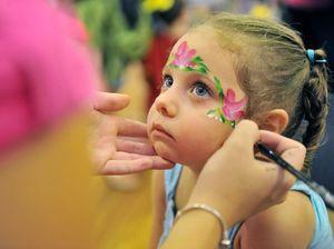 Over 1000 people enjoyed playgroup day celebrations at PCYC