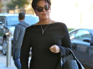 Kris Jenner calls police over alleged blackmail sex tape