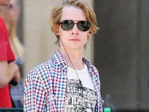 Macaulay Culkin wants to marry before his ex Mila Kunis