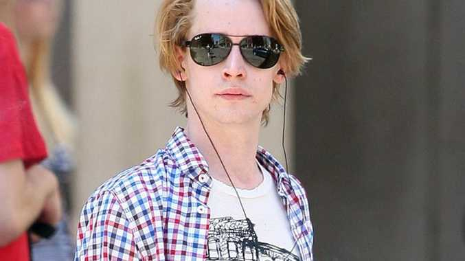 Macaulay Culkin is keen to tie the knot.