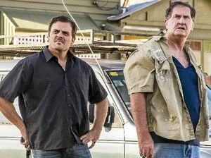 Ballina cane fields perfect backdrop for new TV crime drama