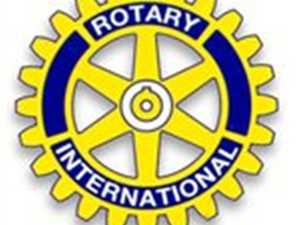 NDSHS receives $1000 worth of support from Rotary
