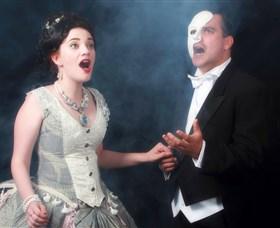 The Phantom of the Opera - Townsville