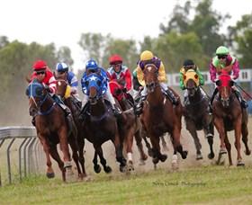 Thangool Races, Banana Shire