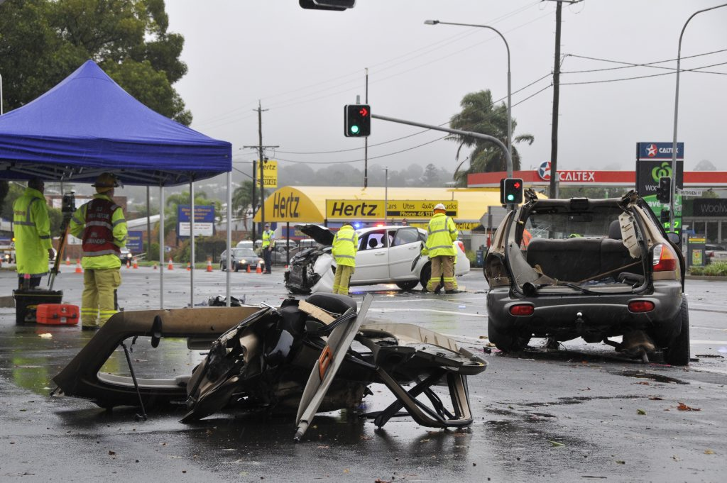 Fatal crash driver may walk free in two years | Chronicle