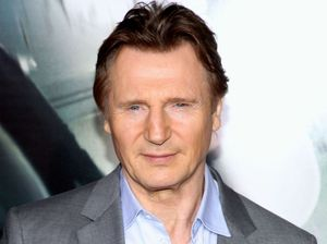 Liam Neeson realised he was 'drinking too much'