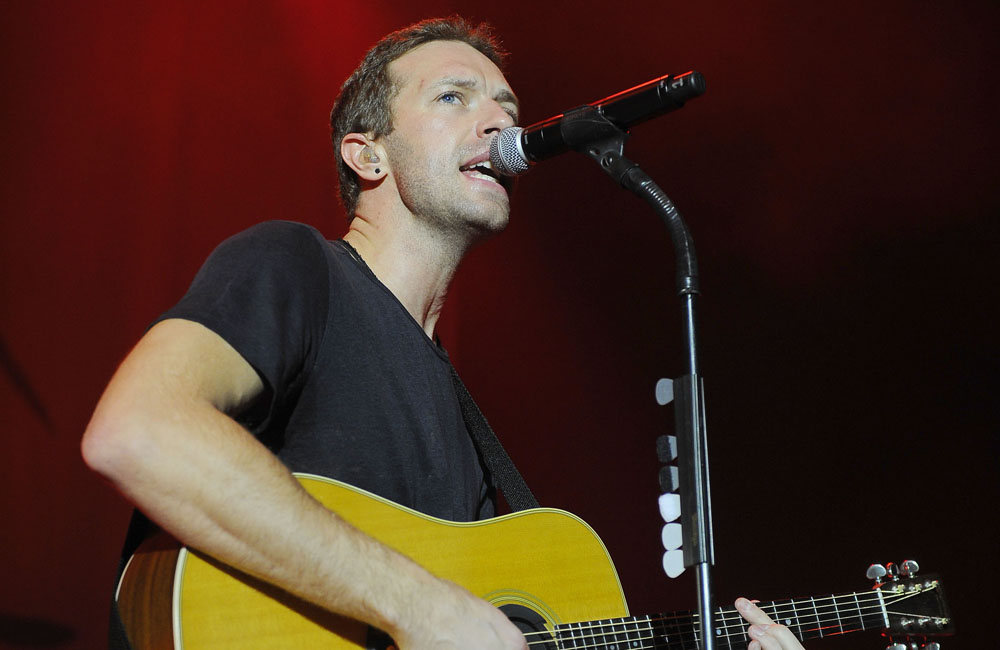 Chris Martin and Gwyneth Paltrow spent the weekend together in the Hamptons.