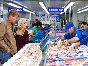 Coffs fishing fleet hangs on city market upgrade