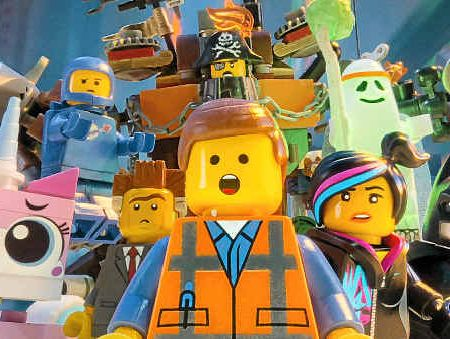 FAMILY FUN: Enter The Chronicle competition and be in with a chance to win one of 50 free family passes to The Lego Movie.
