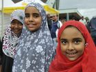 Thousands attend opening of Toowoomba's first mosque