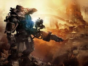 Interview with Titanfall's Vince Zampella brings the goods