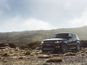 Range Rover Sport road test: Living up to expectations