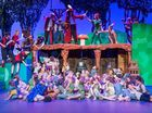 Milestone reached with 5000 people attending Peter Pan