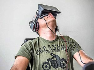 Facebook outrages tech consumers by buying Oculus Rift