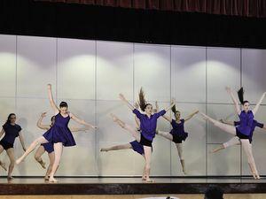2014 Gladstone Dance Festival
