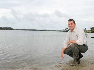 Shaws Bay fishing debate in time for new management plan