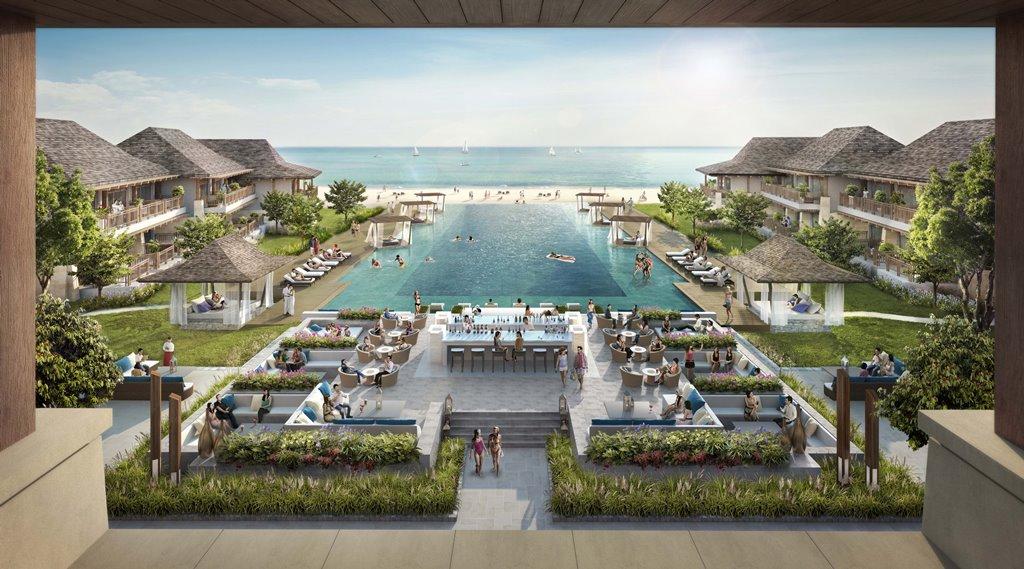 Fisherman Bay Hotel