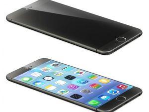 Iphone 6 'photos' reveal sleeker, rounder device