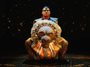 The Lion King to roar in Australia