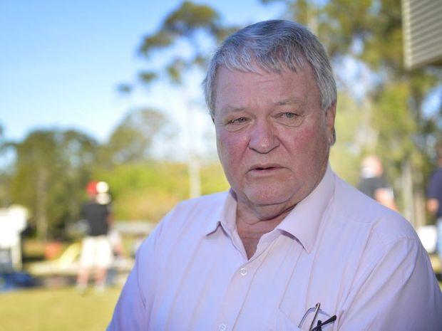 Ken O'Dowd
