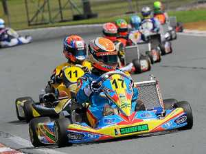 Karters' skills put to the ultimate test