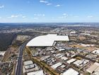 WACOL'S SHOT IN THE ARM: Aerial shot of the 60ha site for the new business and industry park Metroplex Westgate.